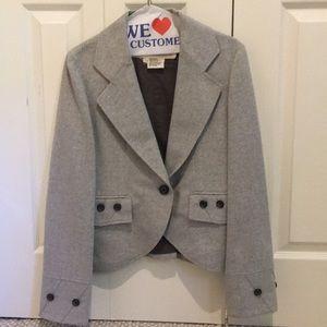 Levi Operations Wool Jacket
